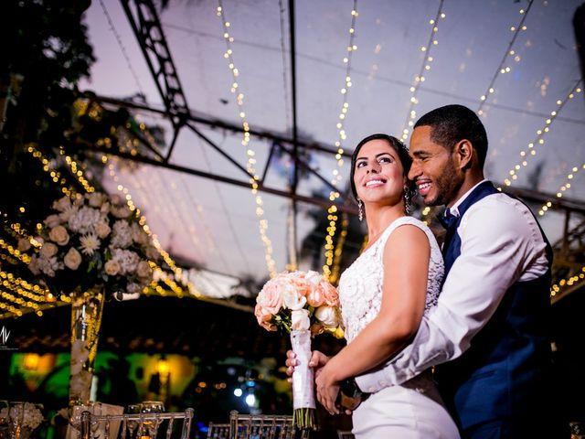 El matrimonio de Brayan y Yamileth en Cali, Valle del Cauca 6