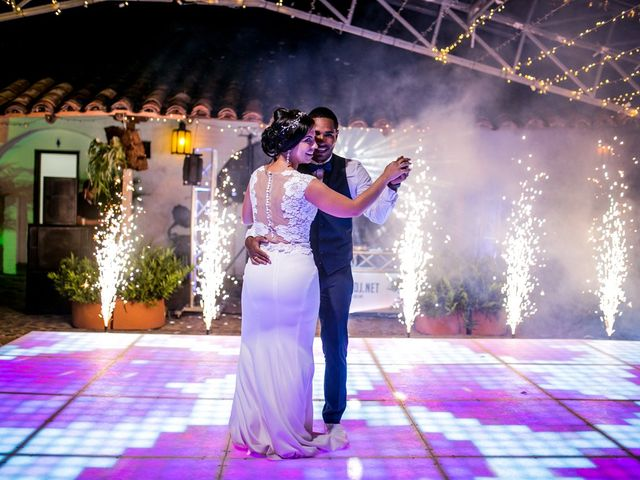 El matrimonio de Brayan y Yamileth en Cali, Valle del Cauca 2
