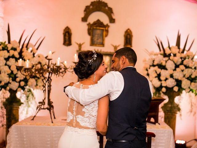 El matrimonio de Brayan y Yamileth en Cali, Valle del Cauca 9