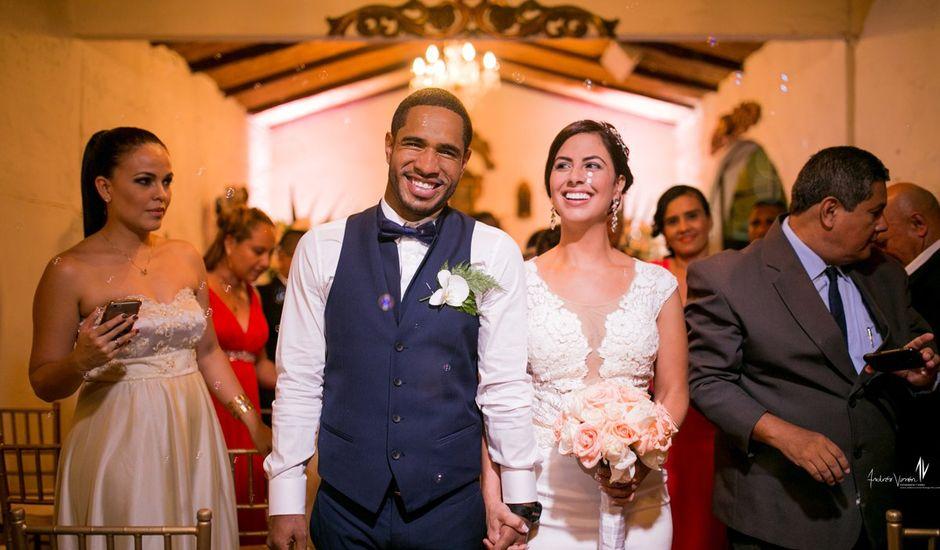 El matrimonio de Brayan y Yamileth en Cali, Valle del Cauca
