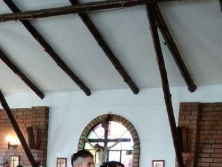 El matrimonio de Marian  y Juan Fernando  3