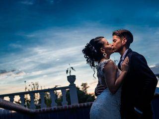 El matrimonio de Marian  y Juan Fernando