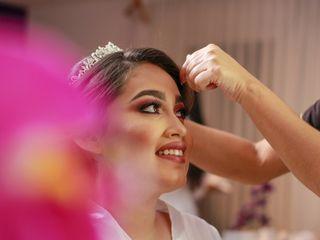 El matrimonio de Fernando y Valentina 3
