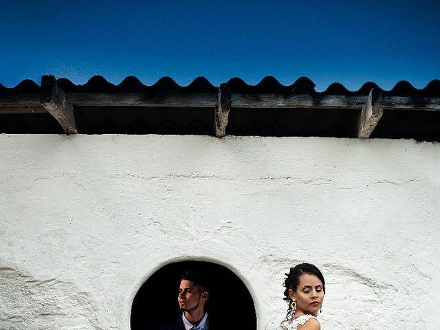 El matrimonio de Juan Fernando  y Marian  en Dagua, Valle del Cauca 1
