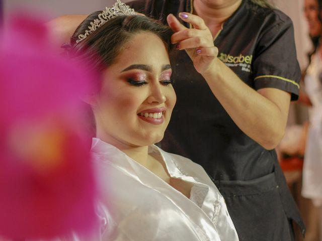 El matrimonio de Valentina y Fernando en Barranquilla, Atlántico 2