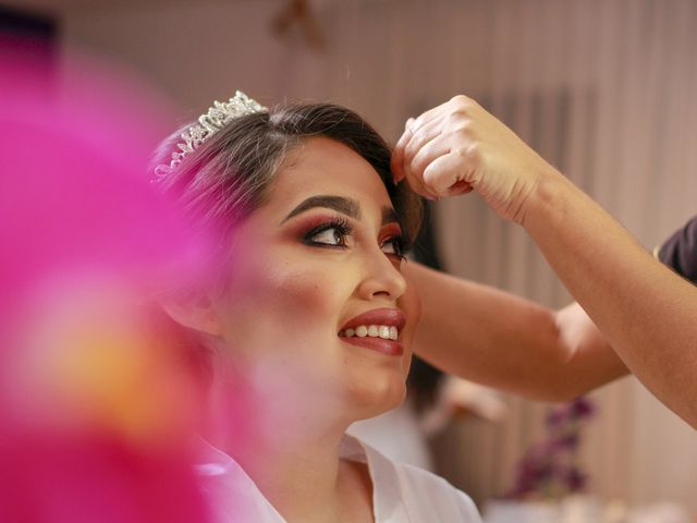 El matrimonio de Valentina y Fernando en Barranquilla, Atlántico 3