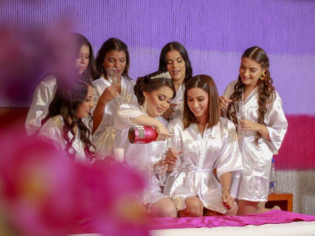 El matrimonio de Valentina y Fernando en Barranquilla, Atlántico 6