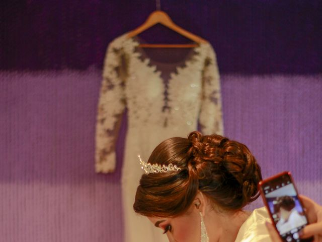 El matrimonio de Valentina y Fernando en Barranquilla, Atlántico 7