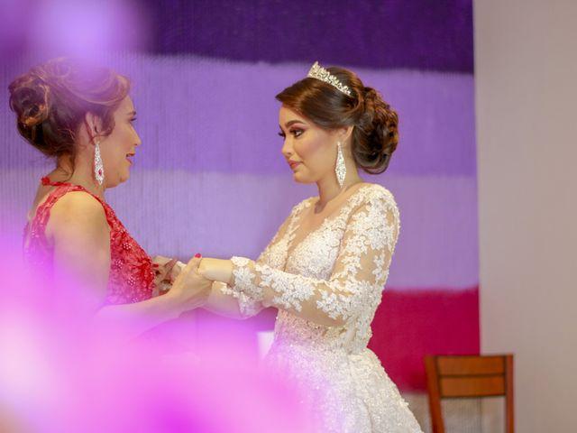 El matrimonio de Valentina y Fernando en Barranquilla, Atlántico 9