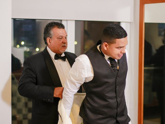 El matrimonio de Valentina y Fernando en Barranquilla, Atlántico 11