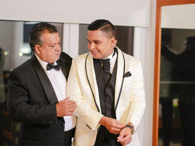 El matrimonio de Valentina y Fernando en Barranquilla, Atlántico 12