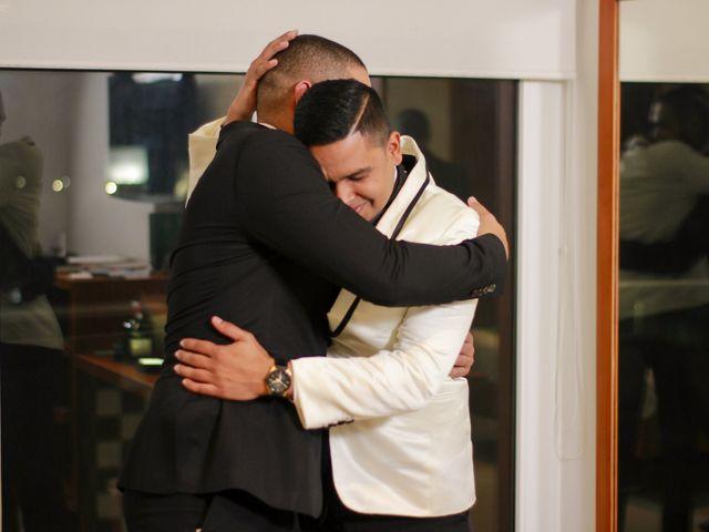 El matrimonio de Valentina y Fernando en Barranquilla, Atlántico 15