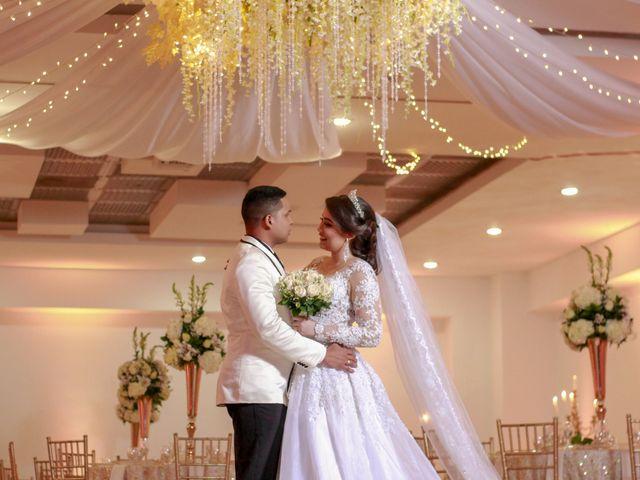 El matrimonio de Valentina y Fernando en Barranquilla, Atlántico 16