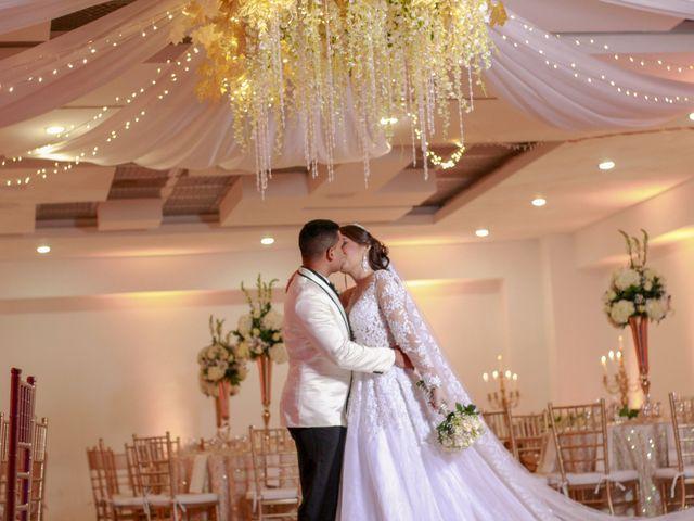 El matrimonio de Valentina y Fernando en Barranquilla, Atlántico 17