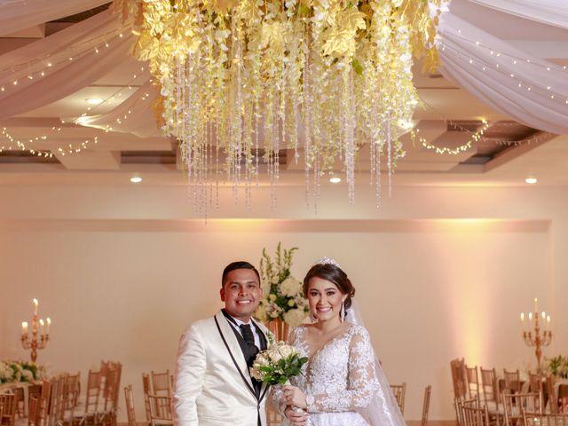 El matrimonio de Valentina y Fernando en Barranquilla, Atlántico 18