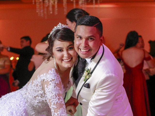 El matrimonio de Valentina y Fernando en Barranquilla, Atlántico 21