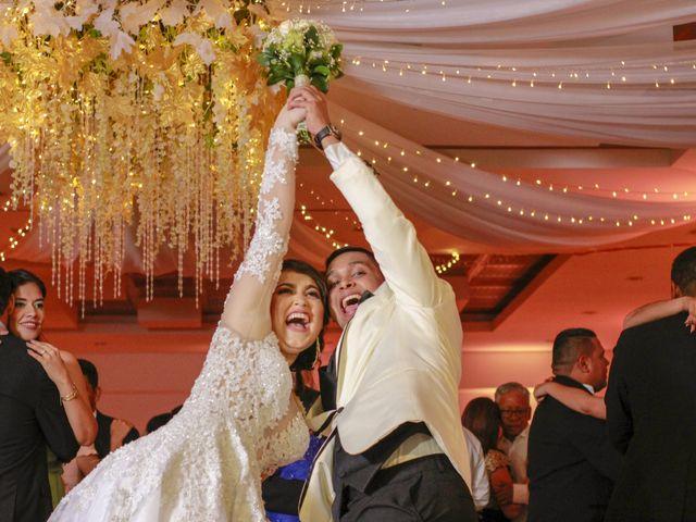 El matrimonio de Valentina y Fernando en Barranquilla, Atlántico 22