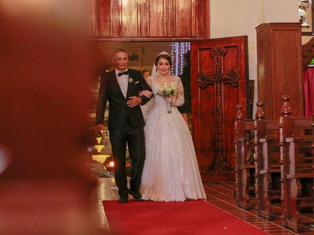 El matrimonio de Valentina y Fernando en Barranquilla, Atlántico 23