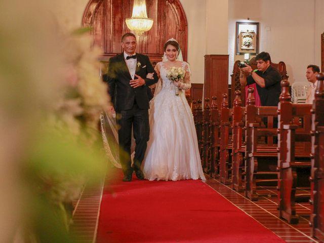 El matrimonio de Valentina y Fernando en Barranquilla, Atlántico 24