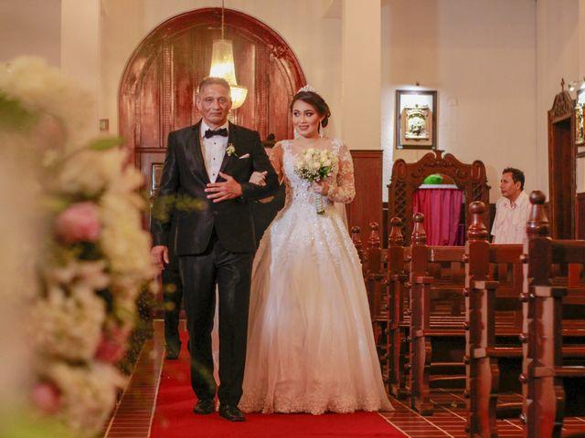 El matrimonio de Valentina y Fernando en Barranquilla, Atlántico 25