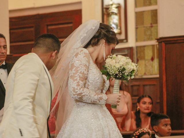 El matrimonio de Valentina y Fernando en Barranquilla, Atlántico 26