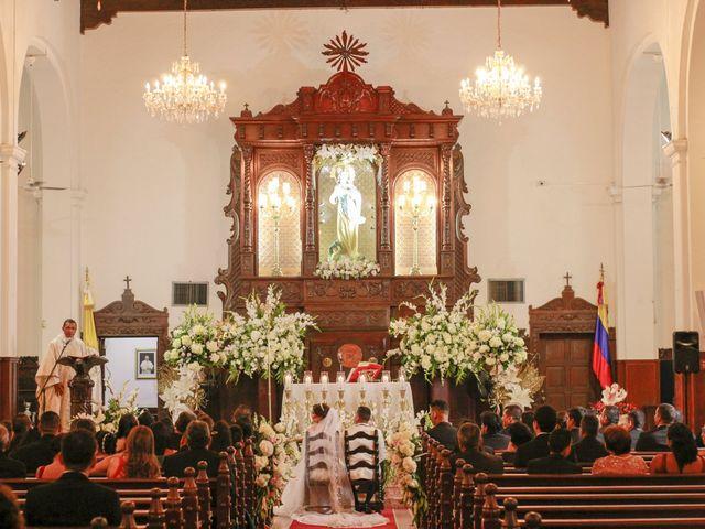 El matrimonio de Valentina y Fernando en Barranquilla, Atlántico 27