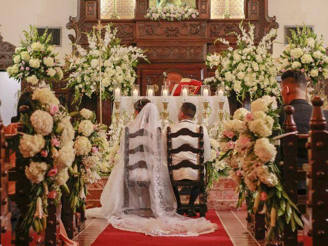 El matrimonio de Valentina y Fernando en Barranquilla, Atlántico 28