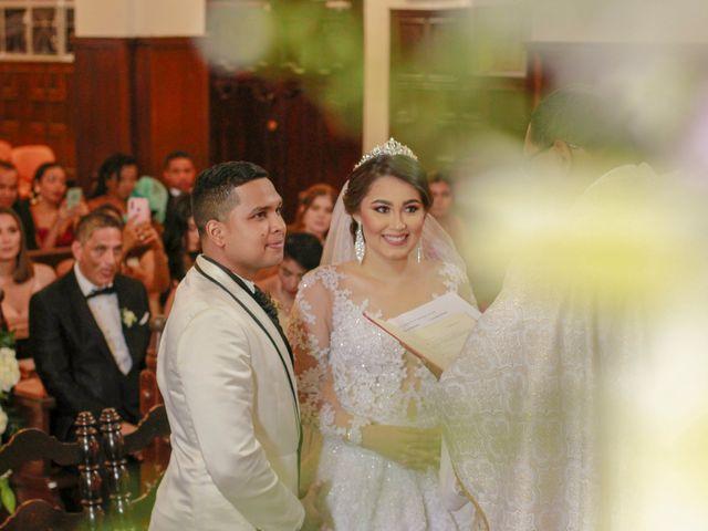 El matrimonio de Valentina y Fernando en Barranquilla, Atlántico 29