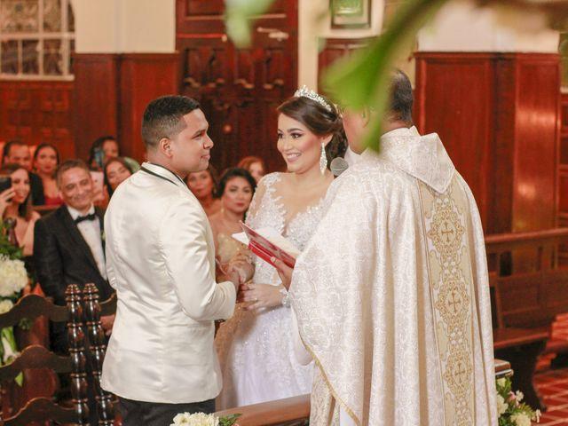 El matrimonio de Valentina y Fernando en Barranquilla, Atlántico 30
