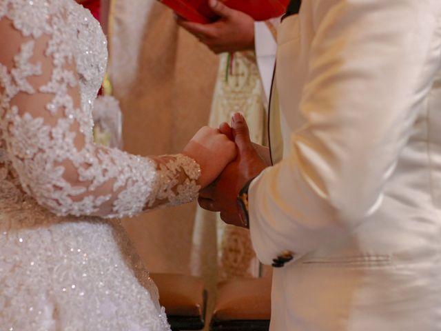 El matrimonio de Valentina y Fernando en Barranquilla, Atlántico 31
