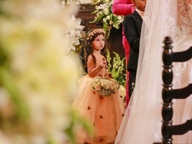 El matrimonio de Valentina y Fernando en Barranquilla, Atlántico 32