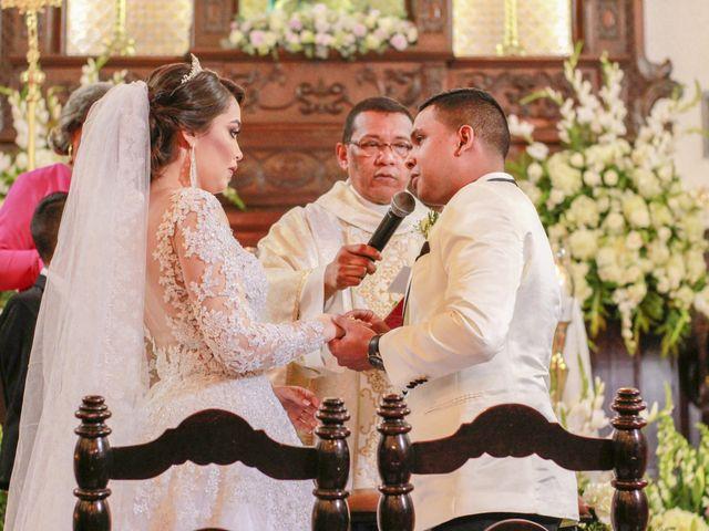 El matrimonio de Valentina y Fernando en Barranquilla, Atlántico 33