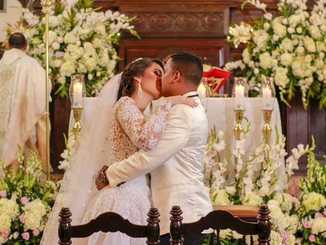 El matrimonio de Valentina y Fernando en Barranquilla, Atlántico 34