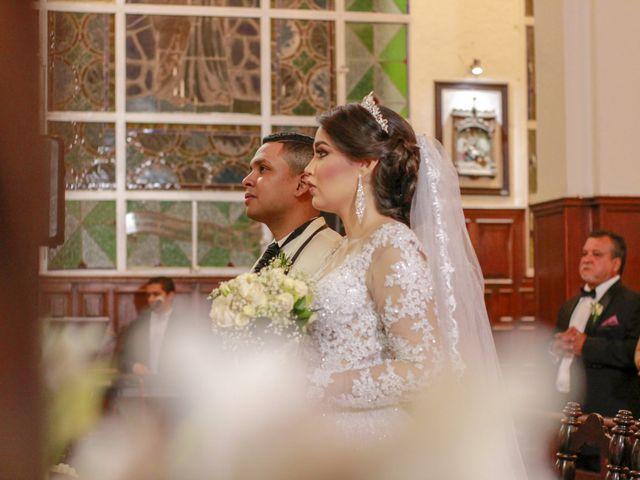 El matrimonio de Valentina y Fernando en Barranquilla, Atlántico 35