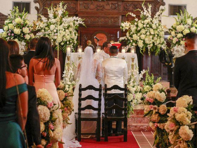 El matrimonio de Valentina y Fernando en Barranquilla, Atlántico 36