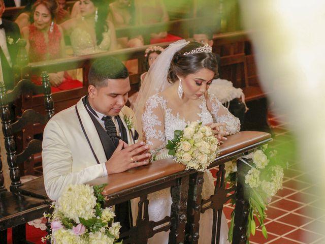 El matrimonio de Valentina y Fernando en Barranquilla, Atlántico 37