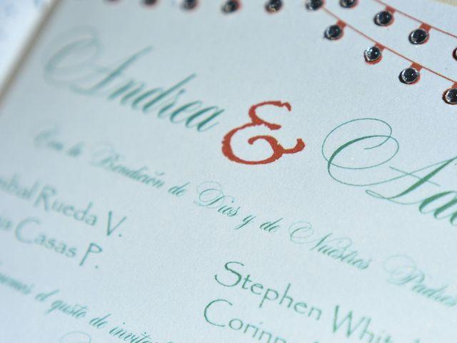 El matrimonio de Adam y Andrea en Santa Marta, Magdalena 3