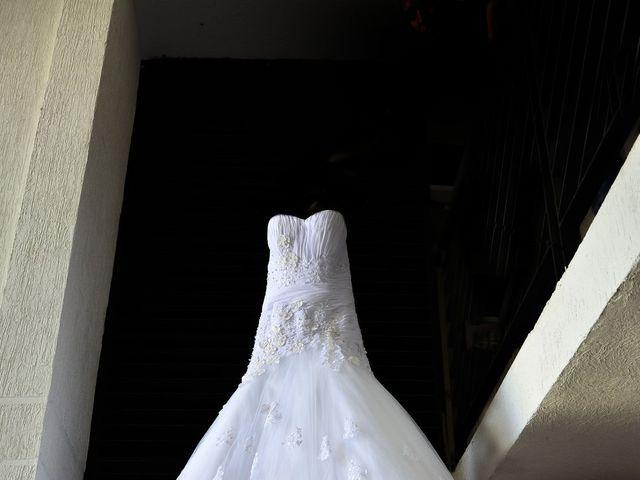 El matrimonio de Adam y Andrea en Santa Marta, Magdalena 4
