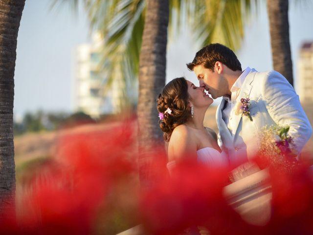 El matrimonio de Adam y Andrea en Santa Marta, Magdalena 24