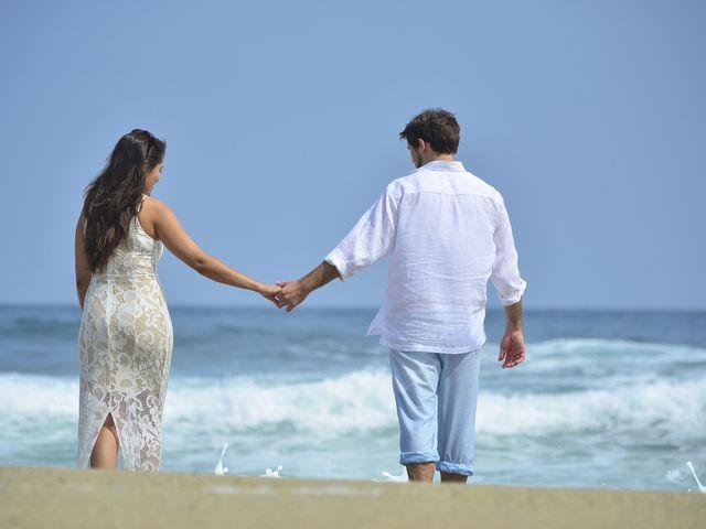 El matrimonio de Adam y Andrea en Santa Marta, Magdalena 34