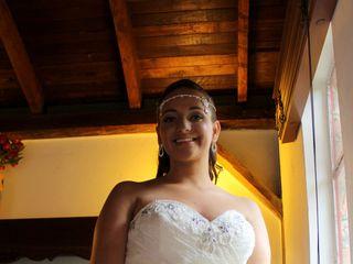 El matrimonio de Lila y Alejandro 3