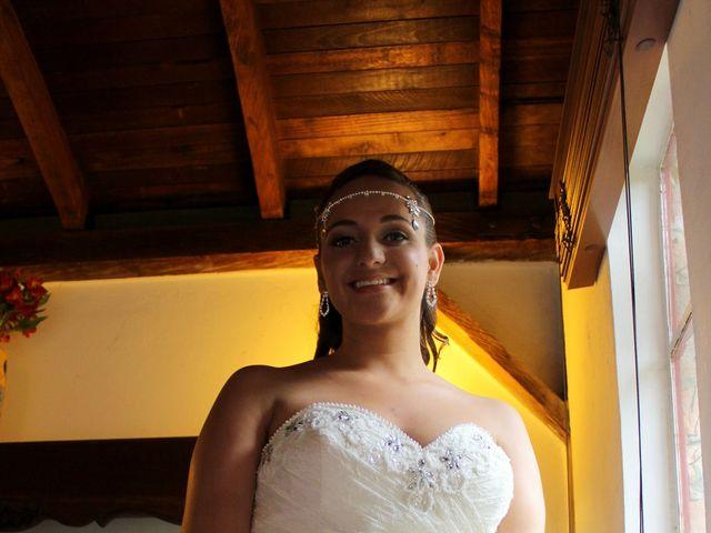 El matrimonio de Alejandro y Lila en Tabio, Cundinamarca 5