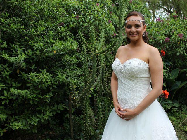 El matrimonio de Alejandro y Lila en Tabio, Cundinamarca 6