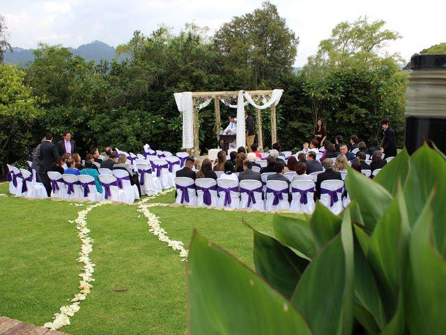 El matrimonio de Alejandro y Lila en Tabio, Cundinamarca 8