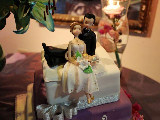 El matrimonio de Alejandro y Lila en Tabio, Cundinamarca 11