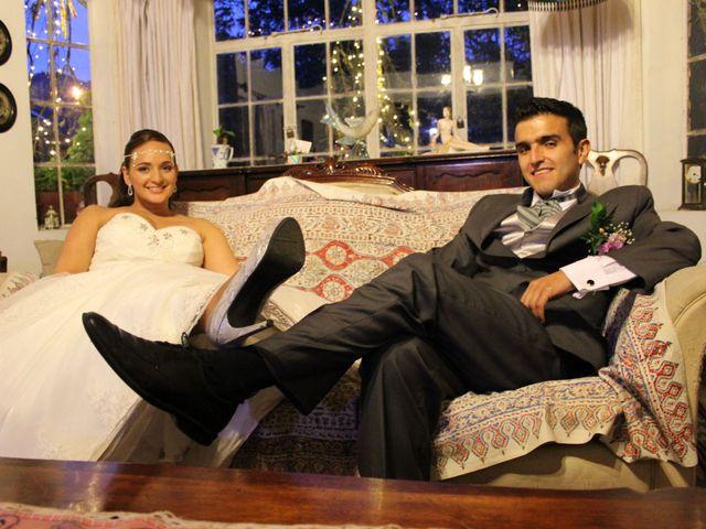 El matrimonio de Alejandro y Lila en Tabio, Cundinamarca 1