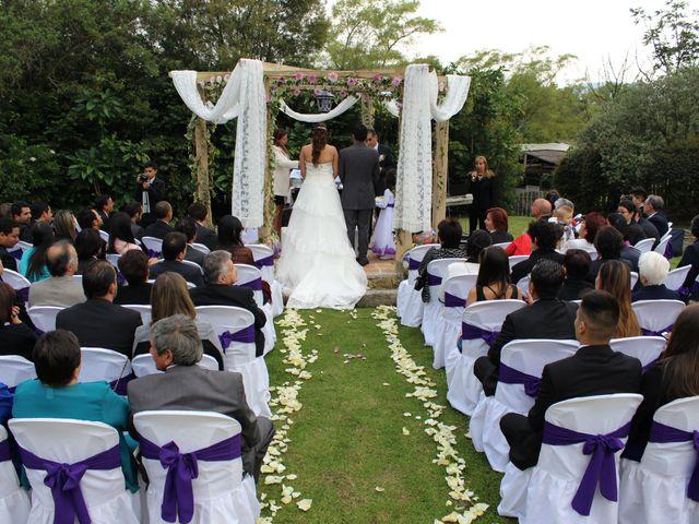 El matrimonio de Alejandro y Lila en Tabio, Cundinamarca 2