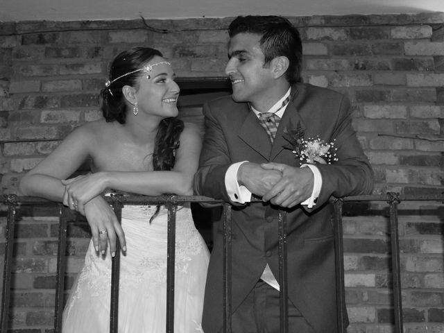El matrimonio de Alejandro y Lila en Tabio, Cundinamarca 13