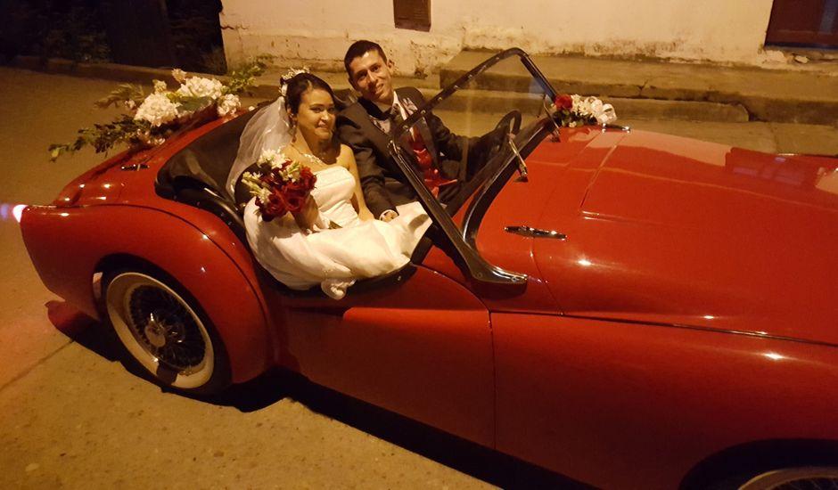 El matrimonio de Pedro y Daniela en Salento, Quindío