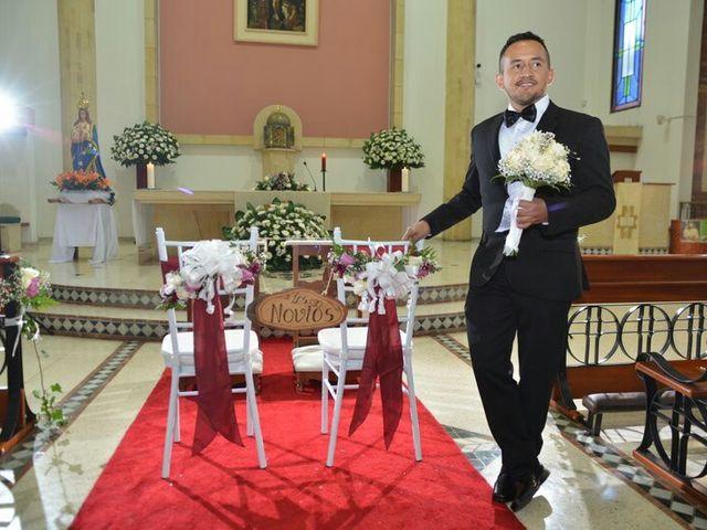 El matrimonio de David y Carol en Bogotá, Bogotá DC 2